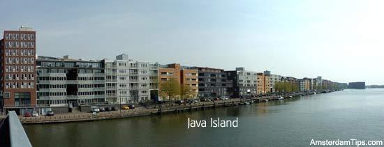 java-eiland-amsterdam