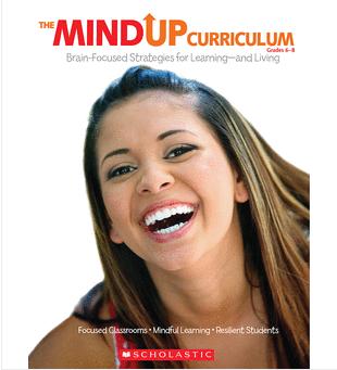 mindup grade 6-8 13-15 jaar